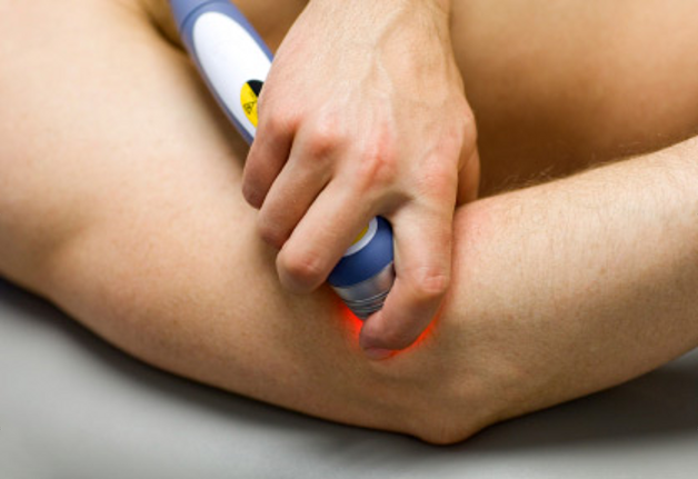 Health Benefits of Laser Therapy